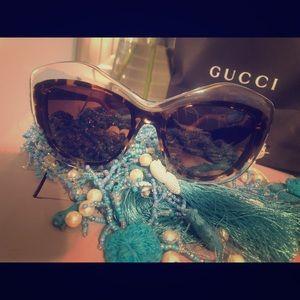 Fendi Accessories - Fendi Sunglasses